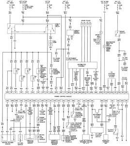 geo prizm fuse box wiring diagram geo tracker fuse box 1992 honda civic lx engine diagram on 1992 geo prizm fuse box wiring diagram