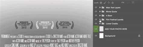 Freebie: Movie Marketing Pack
