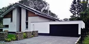Garage Größe Für 2 Autos : fertiggaragen nach ma individuelle garagen von concept beton ~ Jslefanu.com Haus und Dekorationen