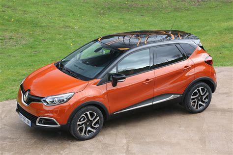 Renault Captur 2 Free Car Wallpaper