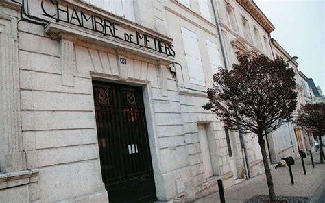 chambre des metiers 72 le faux certificat du secrétaire général sud ouest fr