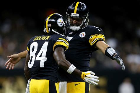 Pittsburgh Steelers Vs. Washington Redskins Live Stream