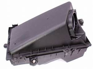 Air Intake Cleaner Filter Box Airbox 99