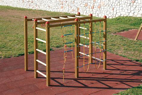Klettergerüst Din En 1176 «klettersystem Hangelgerüst