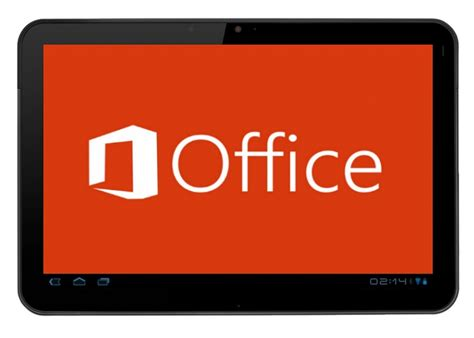 microsoft office for android comes out of preview
