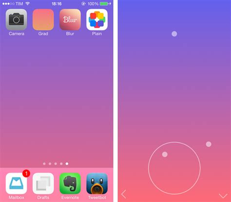 Create Ios 7 Wallpapers From An Iphone