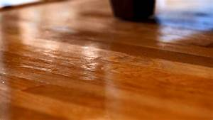 how to clean a waxed wood floor thefloorsco With cleaning parquet wood floors