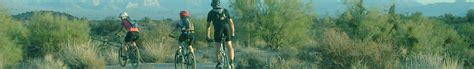 Trail Ratings and Etiquette Maricopa County Parks