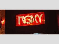 The Roxy tickets and event calendar Los Angeles, CA