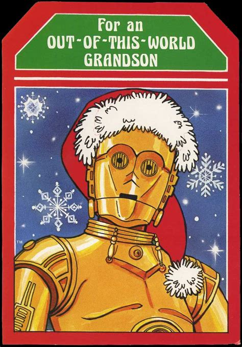 Lucasarts made many star wars christmas cards and you have to think disney will continue this holiday tradition. 318 best images about Star Wars, Holidays are Special on Pinterest | Valentines, Merry christmas ...