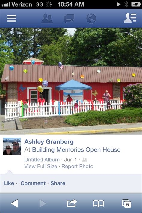 building memories early learning center federal way wa 915   image