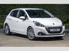 Peugeot 208 gets Apple CarPlay in new special Driveaway