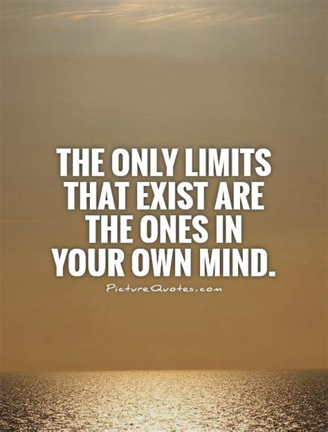 Defy Your Limits Quotes