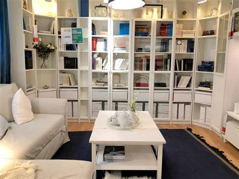 Ikea Wohnzimmer Beispiele by 36 Ikea Living Room Ideas And Exles Photos