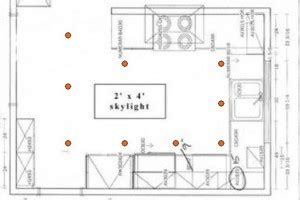 u shaped kitchen floor plan u shaped kitchen floor plans island 8646