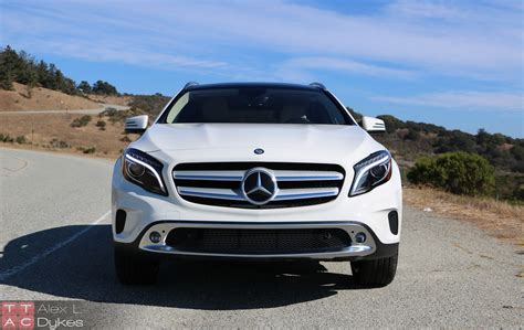 2015 Mercedes Gla 250 Review (with Video