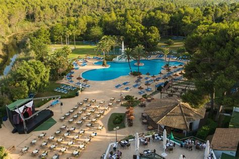 Exagon Park (Ca'n Picafort, Majorca) - Hotel Reviews ...