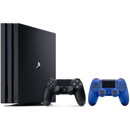 ps4 console bundle sony playstation 4 bundle ps4 pro 1tb console 2