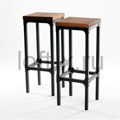 counter stools for барный табурет quot rivets quot 5932