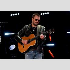 Eric Church Debuts New Home Collection, Highway To Home  Sounds Like Nashville