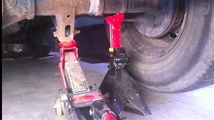 Where To Place The Jack On A Small Truck Mazda B2500 Ford