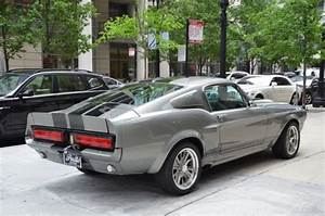 1967 Ford Mustang Eleanor GT500 for sale in Chicago, Illinois