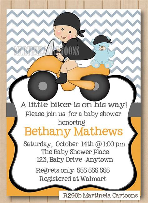 motorcycle baby shower 17 best ideas about motorcycle baby showers on