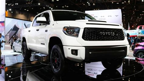 toyota tundra trd pro features   toyota