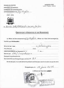 Certification De Non Gage : eregulations burkina faso ~ Maxctalentgroup.com Avis de Voitures