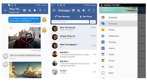 messenger lite apk january 2018 android besties