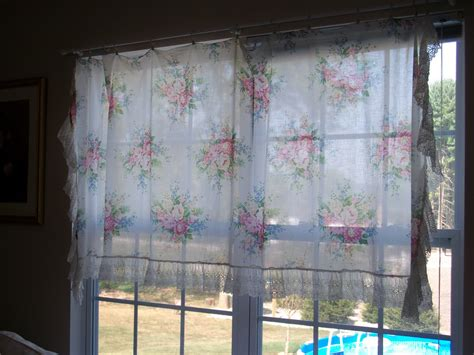 shabby chic curtains living room anything shabby chic living room curtain