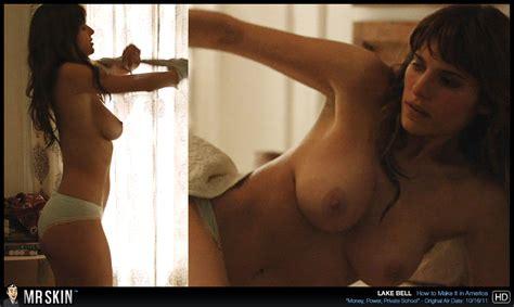Top 10 Nude Celebs Of 2011