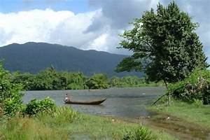 Pirogue river taxi - Picture of Masoala National Park ...