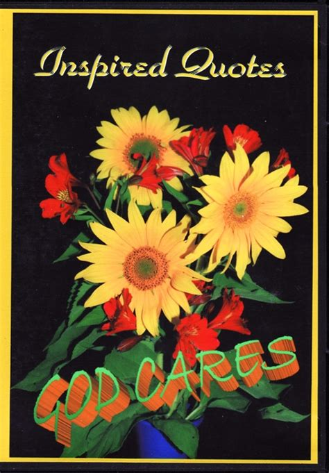 inspired quotes god cares dvd agnes jean watson