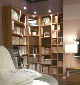 17 Best images about Corner bookshelf on Pinterest Dog