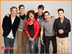 Rachel Crow Is One Of The Finalists From Simon Cowellu002639s X