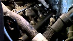 6 0 Liter Ford Powerstroke Injector Replacement  Part 2