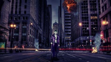 Suicide Squad Joker Wallpaper 2K by AlexLannister on