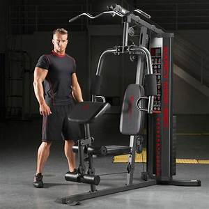Buy The Best Home Gym - Marcy 150 Lb  Stack