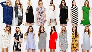 robes tendances With tendance mode printemps 2015