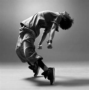 Hip Hop Dancer. Great Dynamic Dance Photo shoot pose. find ...