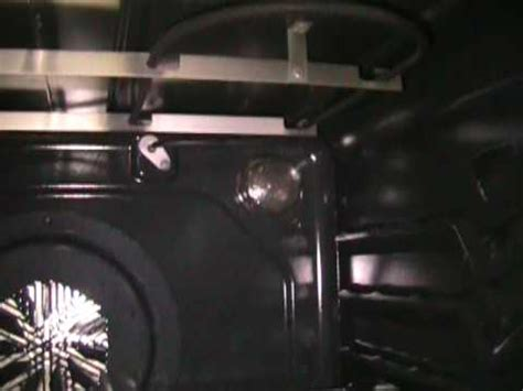 whirlpool oven light replacement  needed youtube