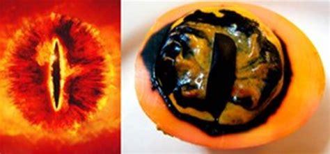 halloween howto evil eye deviled eggs eggs wonderhowto