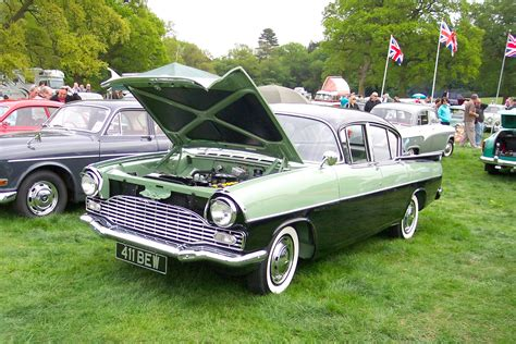 vauxhall cresta vauxhall cresta history photos on better parts ltd