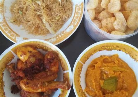 Cara membuat pecel lele enak | sambal semarang. Cara Membuat Kuah Pecel Padang - Resep Pical Padang Bumbu Pecel Tahan Lama Stock Ramadhan ...