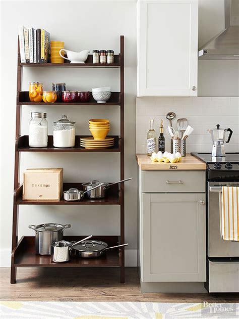 affordable kitchen storage ideas  organize kitchen