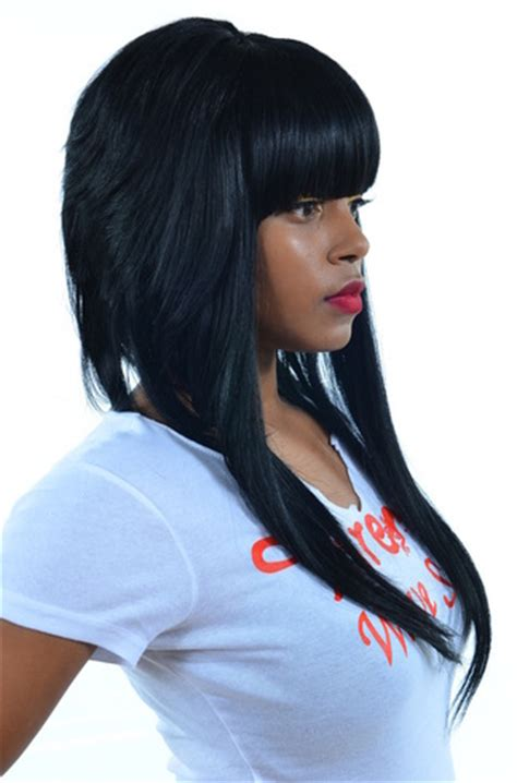 Sew In Bob Hairstyle by Sew In Bob Hairstyles Beautiful Hairstyles