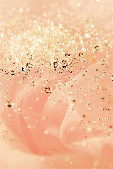 blush pink  gold wallpaper wallpapersafari