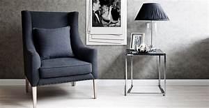fauteuil confortable et design idees de decoration With fauteuil confortable et design