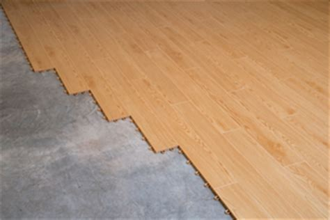 Thermaldry Flooring From Total Basement Finishing by Basement Flooring Options Basement Floor Finishing